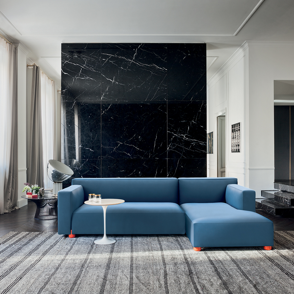 Sofa Collection by Edward Barber & Jay Osgerby | Knoll