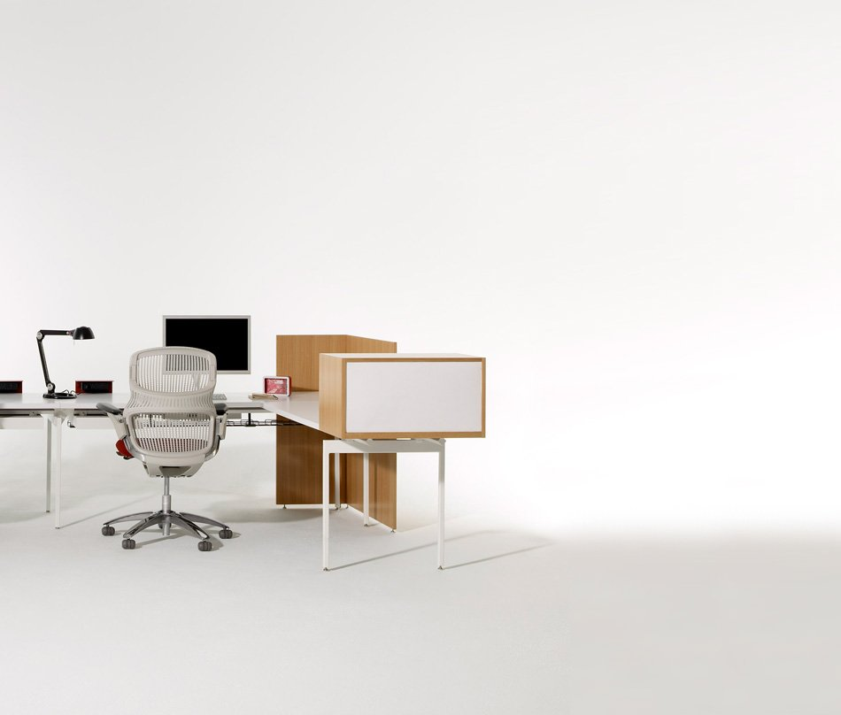 Knoll modern furniture design for the office home for Modern chair design