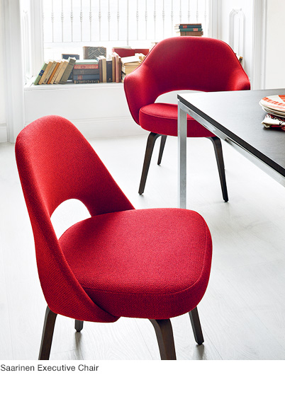 Saarinen Executive Dining Chair