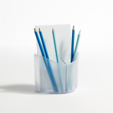 Orchestra Clear Pencil Cup