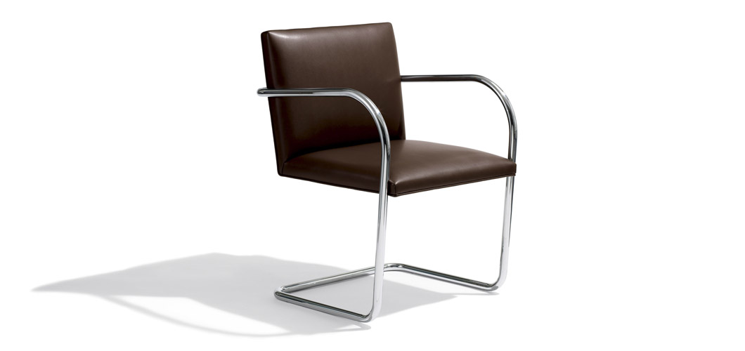 Brno Chair Tubular Knoll