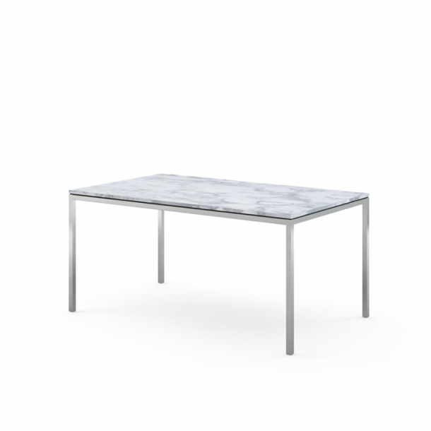 "Florence Knoll<sup>™</sup> Dining Table - 60"" x 36"""