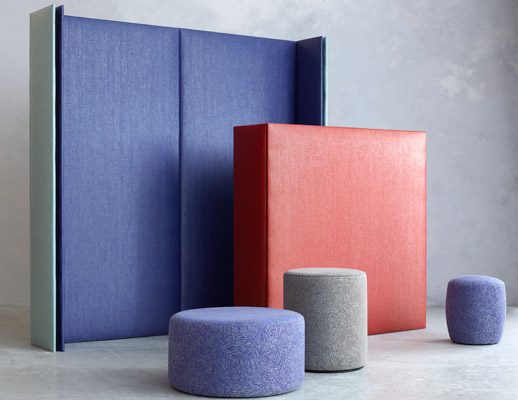 knoll textiles the shape of things collection imprint upholstery alias ii wallcovering