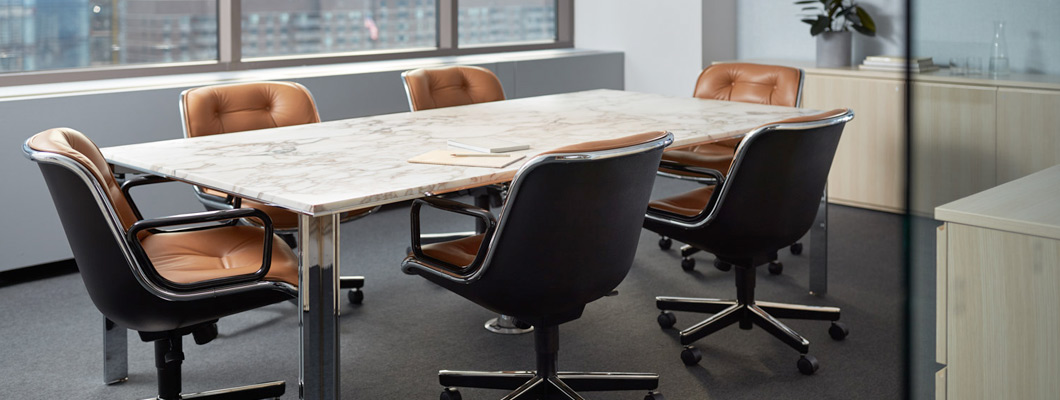 Knoll Conference, Collaboration and Meeting Tables