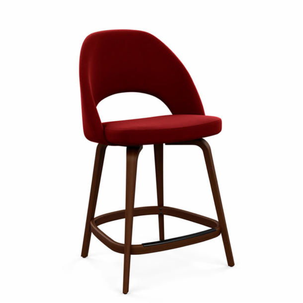 Saarinen Executive Stool - Counter Height