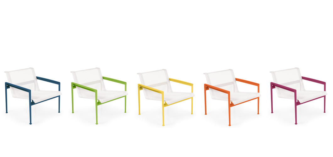Knoll 1966 Collection New Colors