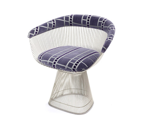 Gramercy, designed by Dorothy Cosonas for Knoll Lu