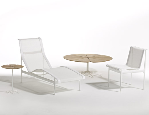 Knoll 1966 Collection and Petal Collection