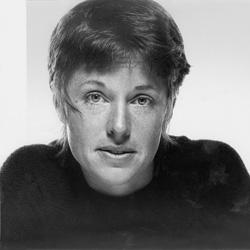 Knoll Designer Lucia Mercier