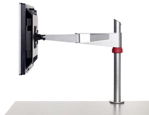 Sapper Single Monitor Arm Knoll