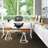 edward barber jay osgerby marc krusin sit to stand sit-to-stand standing height ergonomic