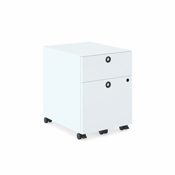 Quoin<sup>®</sup> Mobile File Cabinet