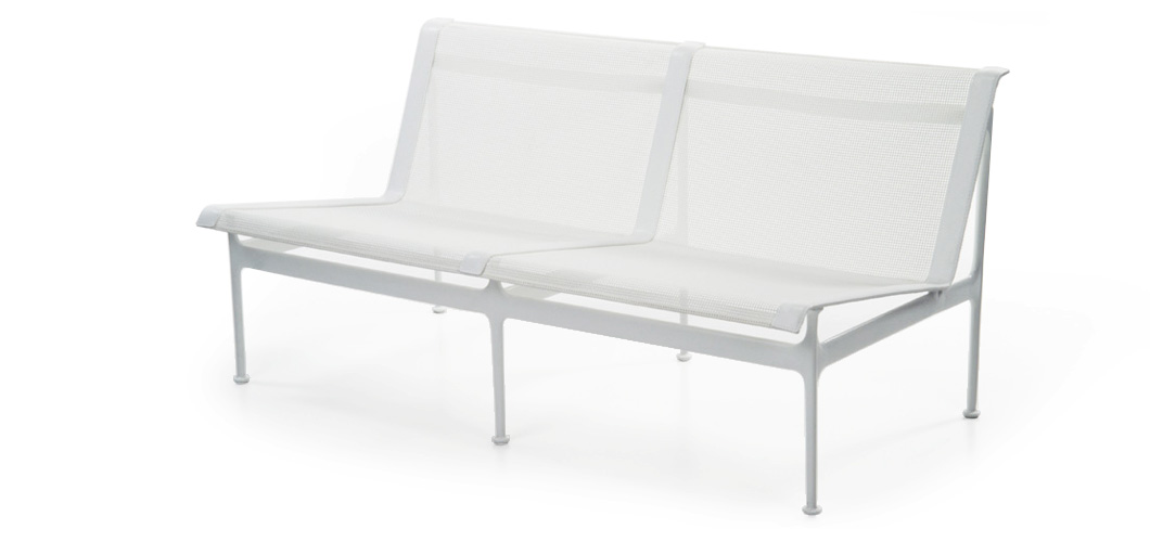 Knoll Swell Sofa by Richard Schultz