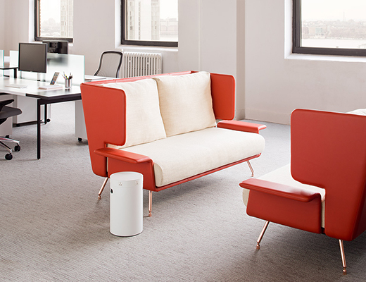 Fine Architecture Associes Residential Sofa And Ottoman Knoll Ncnpc Chair Design For Home Ncnpcorg