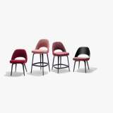 saarinen executive chair and barstool