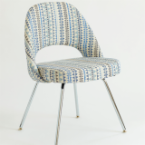 Diamond Days Upholstery by SUNO for Knoll Luxe