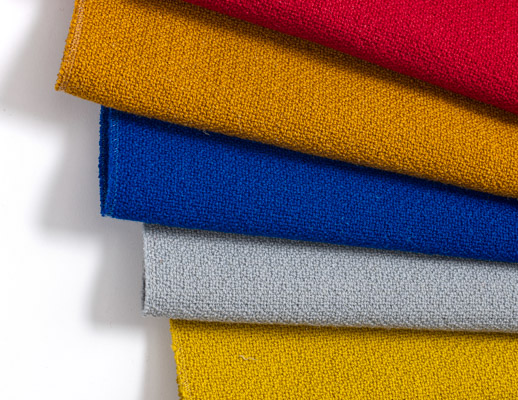 KnollTextiles The Legacy Collection Stretch Appeal Mohair Wool PU Elasthan Upholstery  July 2017