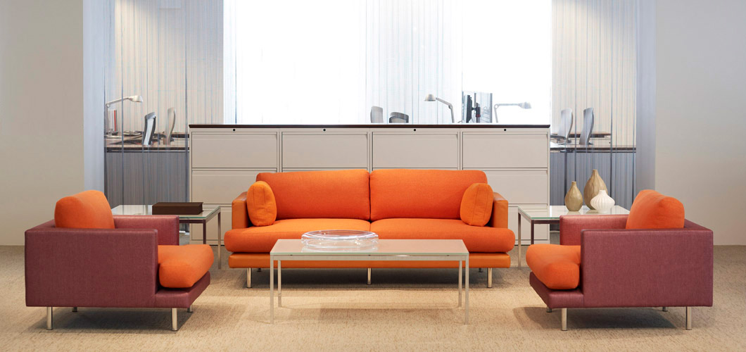 Florence Knoll Coffee Table Rectangle
