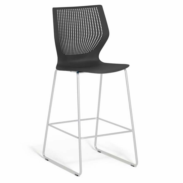 MultiGeneration by Knoll<sup>®</sup> - Bar Height Stool