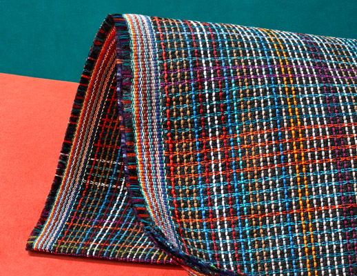 plaid plaidtastic knolltextiles intertwine colorful ultrasuede suede microfiber soft plush durable stain resistant breathable 200000 double rubs bleach cleanable incase 100000 double rubs recycled polyester