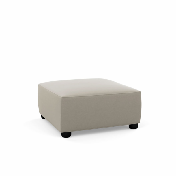 Barber Osgerby Ottoman Small