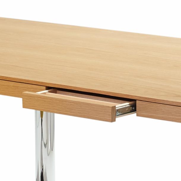 Superbe Florence Knoll™ Executive Desk