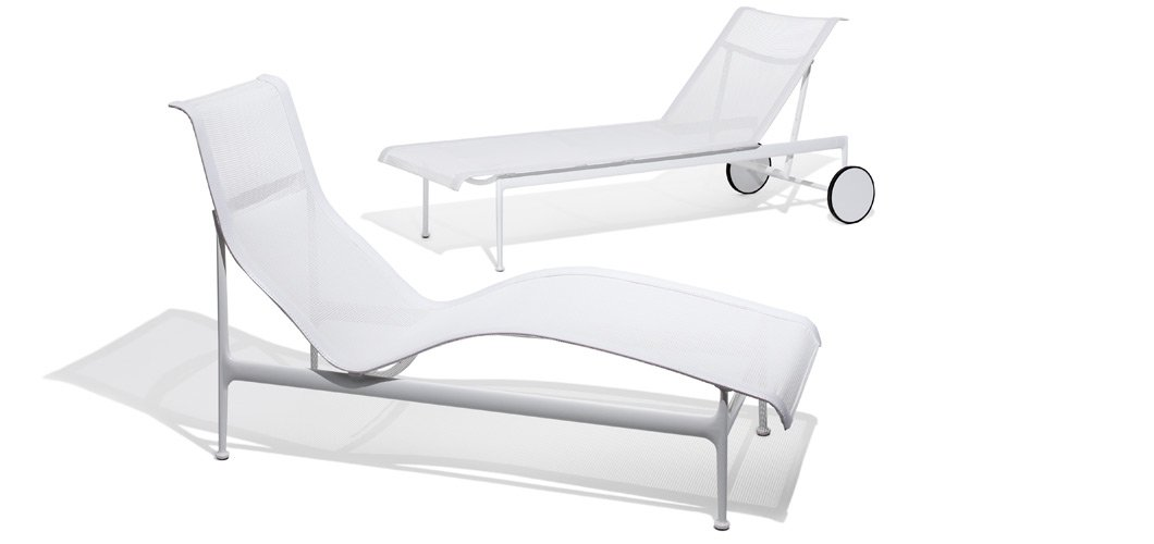 Knoll Contour Lounge by Richard Schultz