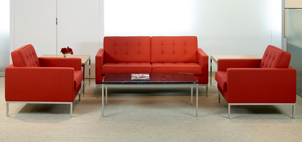 ... Knoll FKB Coffee Table By Florence Knoll ...
