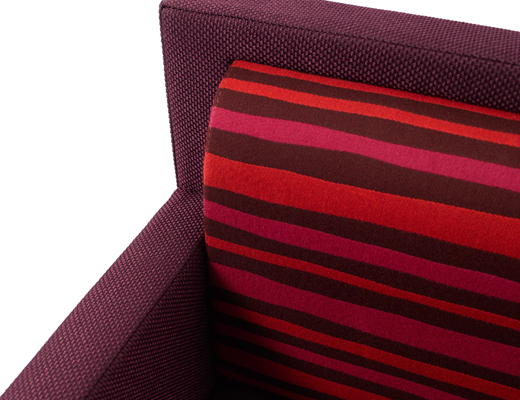 KnollTextiles Pony Up and Ransom Upholstery