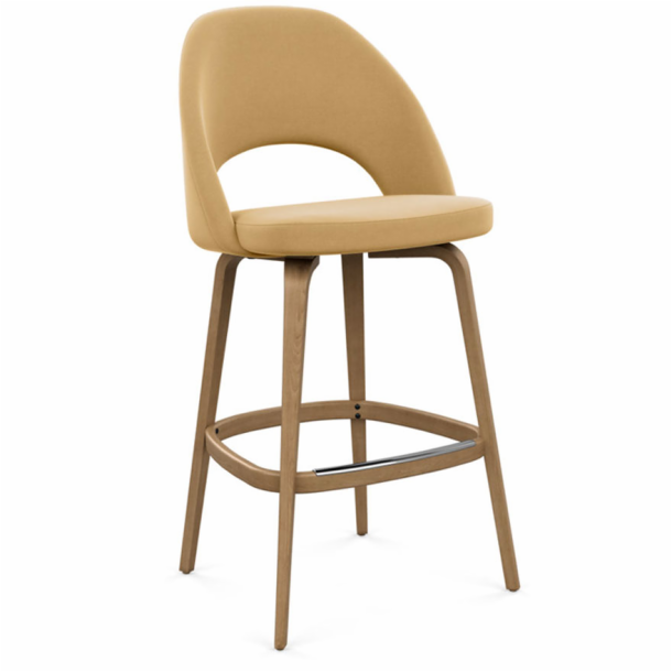 Saarinen Executive Stool - Bar Height