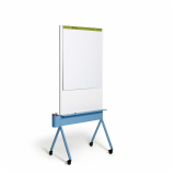 Scribe Mobile Markerboard KnollExtra accessories marker writing board mobile