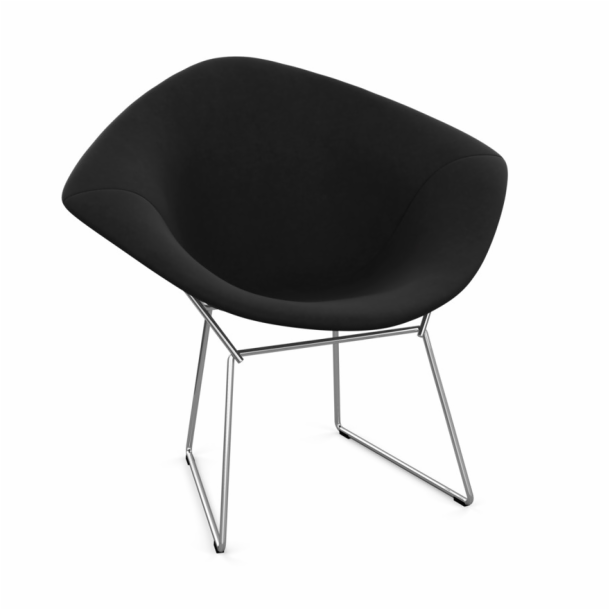 Bertoia Diamond Chair - Full Cover