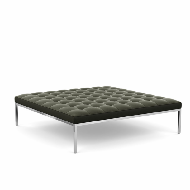 Florence Knoll<sup>™</sup> Relaxed Bench - Medium Square