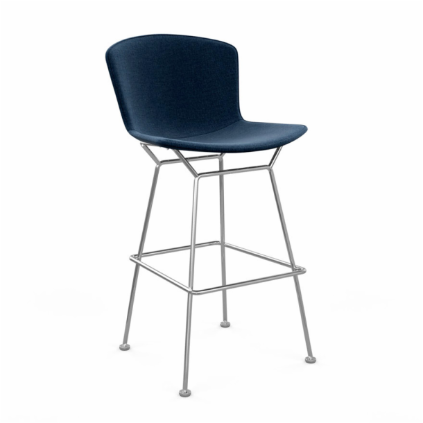 Bertoia Barstool - Full Cover