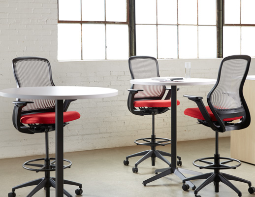 Dividends Horizon ReGeneration High Task Chair