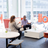 Knoll New York Showroom Activity Space