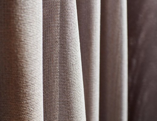 KnollTextiles The Legacy Collection Drapery Trevira CS Polyester Beige Shadow Looking Glass  July 2017