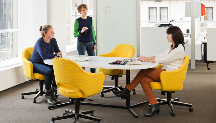 Knoll Essentials for Small Business