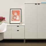 Florence Knoll credenza storage