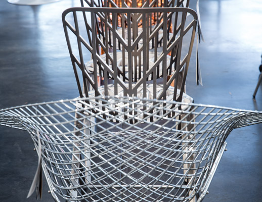 Knoll Warehouse Sale 2016