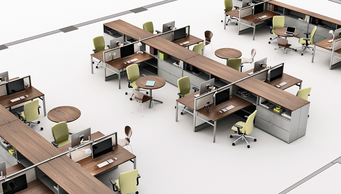 office arrangement designs. Design Amp Plan Office Furniture Products And Layouts Knoll Arrangement Designs