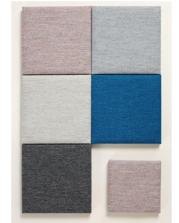 Edo Panel Fabric| KnollTextiles