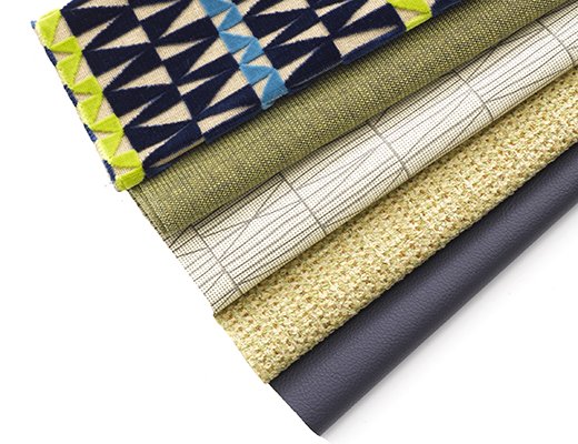 KnollTextiles The Spirit Collection