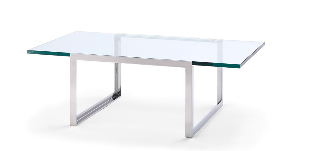 Knoll Shelton Mindel Coffee Table by Shelton Mindel and Associates