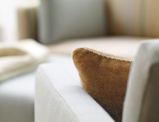 Knoll Luxe Upholstery