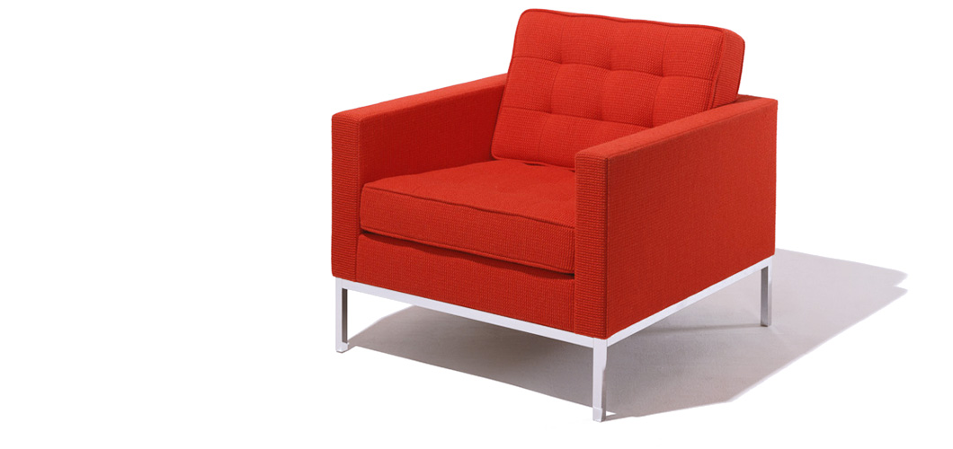 Knoll FKB Lounge Chair by Florence Knoll