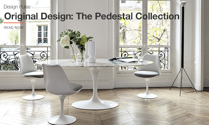 The Pedestal Collection