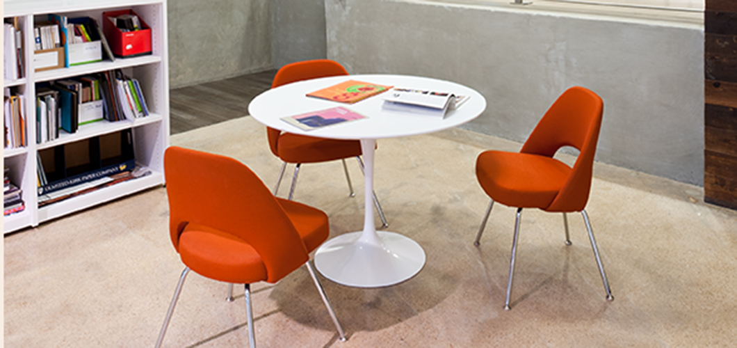 Fossil, Inc. Knoll Project Profile