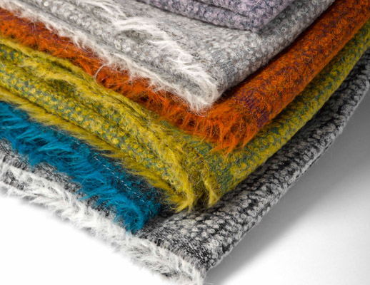 KnollTextiles The Well Suited Collection  Upholstery Chic