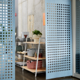 rockwell unscripted modular storge muuto accessories restore restore tray creative wall filzfelt hanging panels